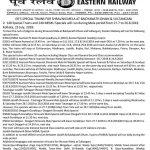 Shravani Mela Special Train 2018